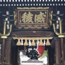 櫛田神社  博多祇園山笠の櫛田入りは祭りの最高潮